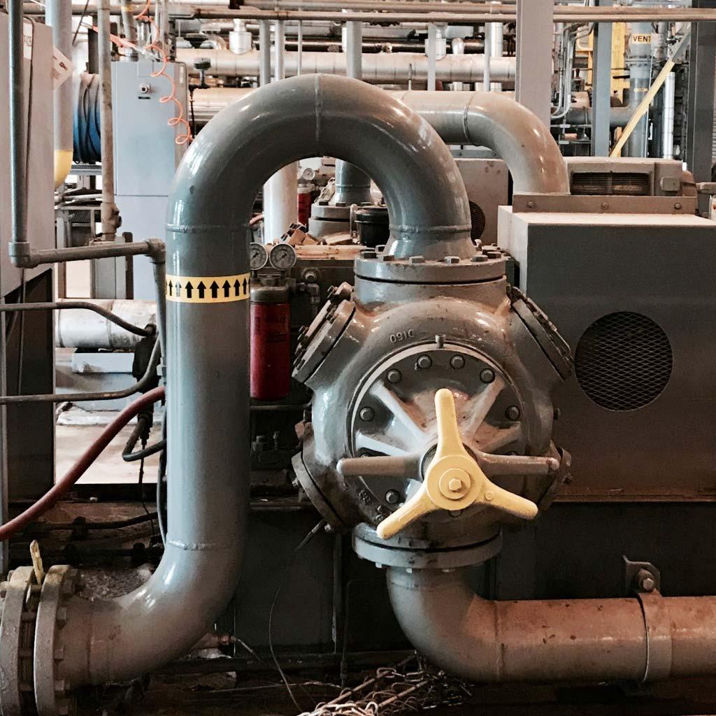 Southern Natural Gas Houston Tx